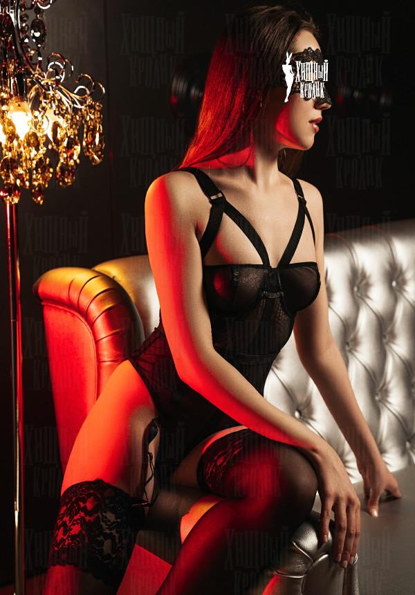 Проститутка Нелли - Новосибирск