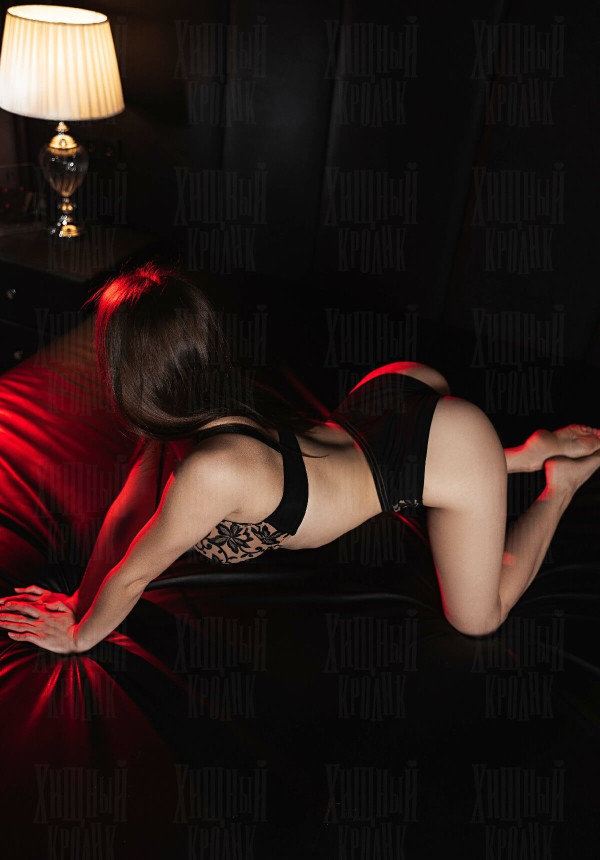 Проститутка Влада - Новосибирск