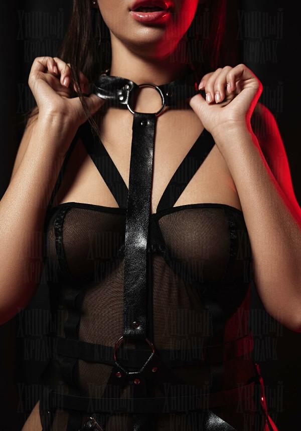 Проститутка Тая - Новосибирск