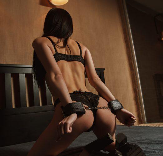 Проститутка Катерина - Новосибирск
