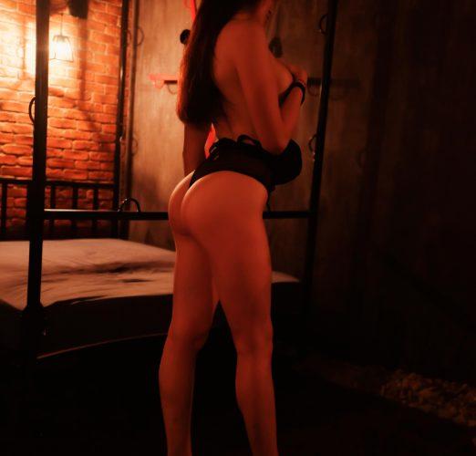 Проститутка Эля - Новосибирск