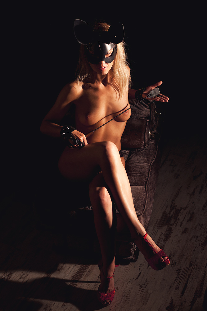 Проститутка Полина - Новосибирск