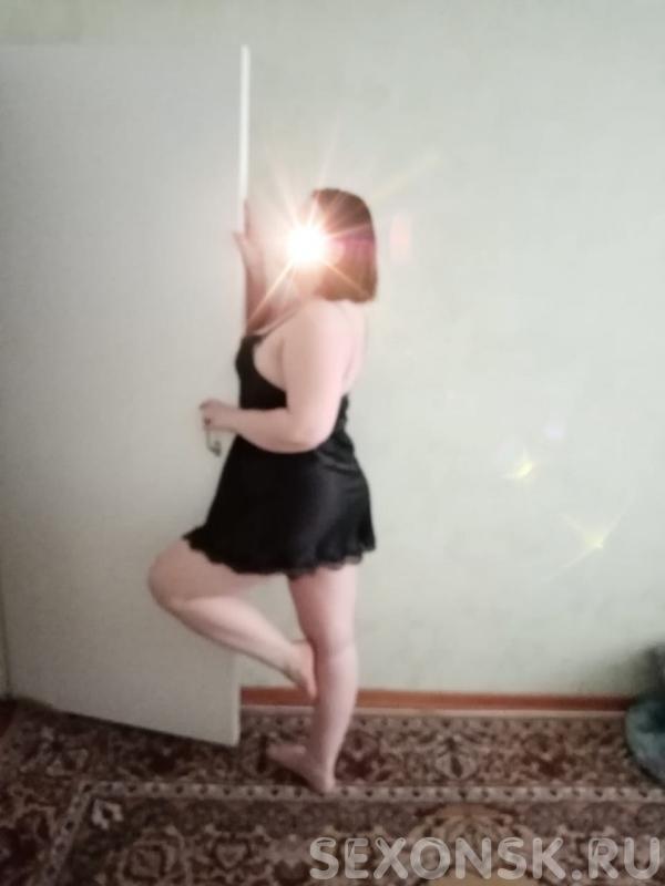 Проститутка Милена - Новосибирск