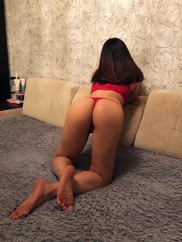 Проститутка Диана - Новосибирск