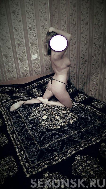 Проститутка Ирина - Новосибирск