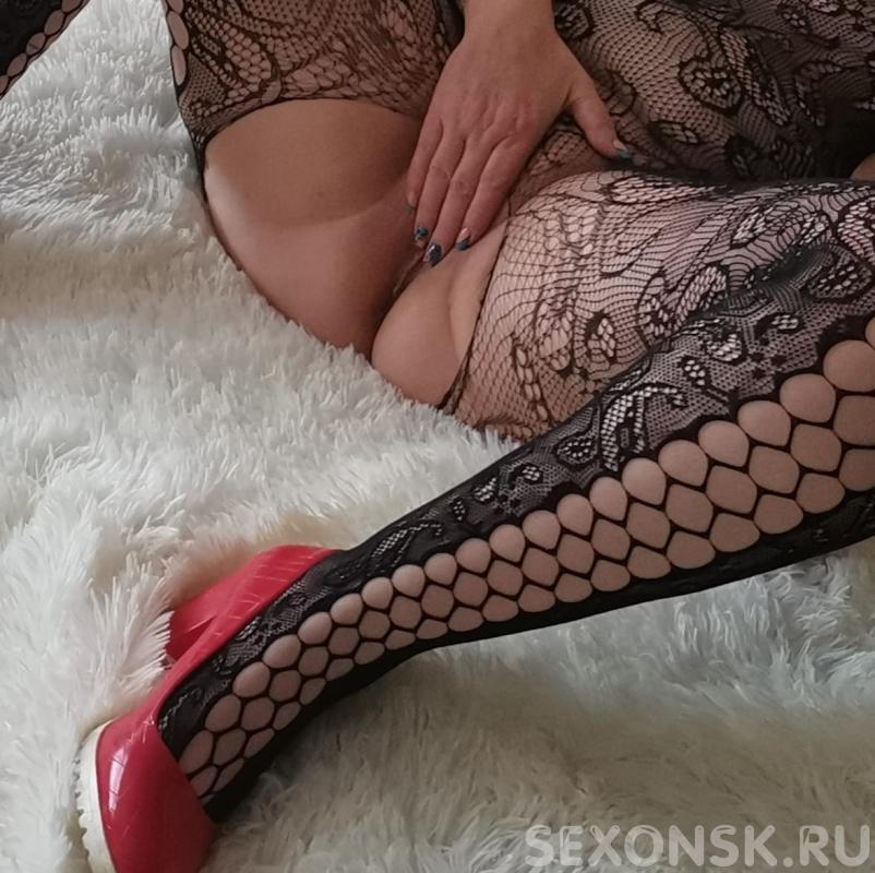 Проститутка Индивидуалка  - Новосибирск