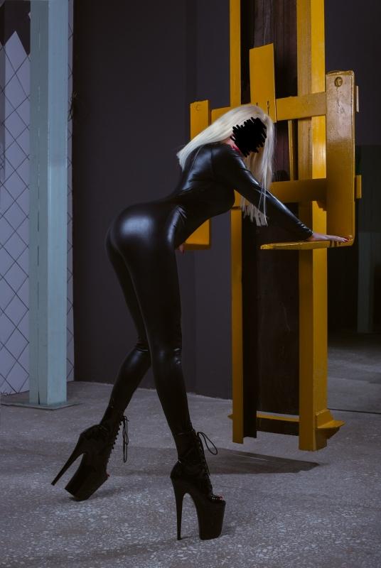 Проститутка ❤️❤️ЕВА❤️❤️ - Новосибирск