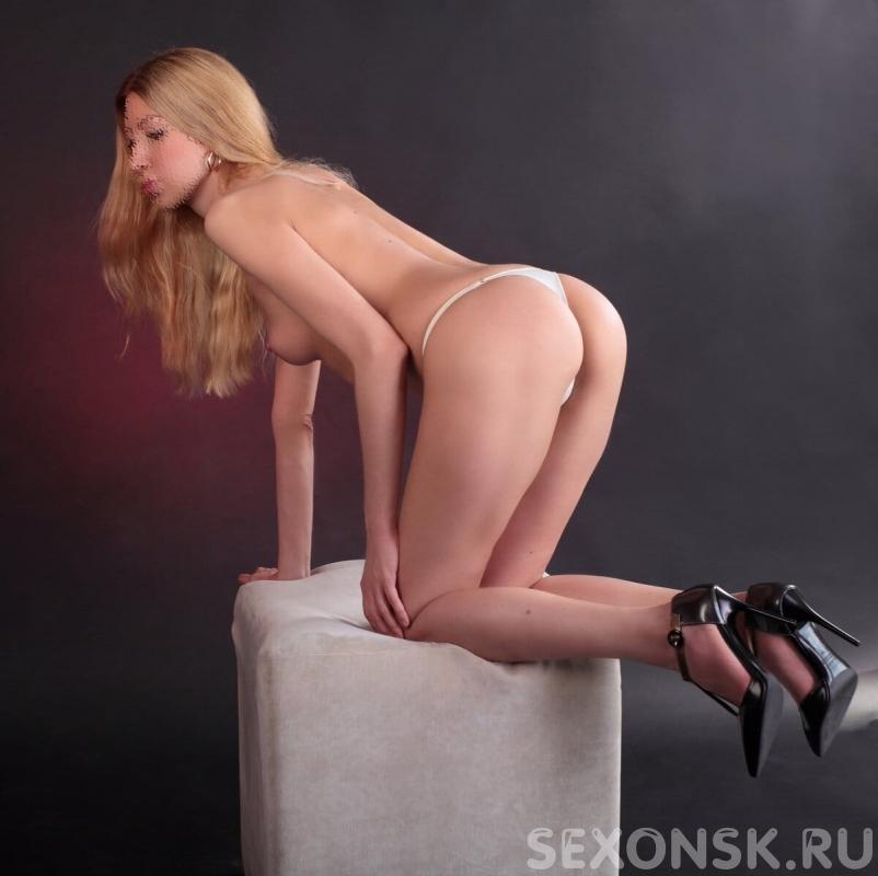 Проститутка Лиза - Новосибирск