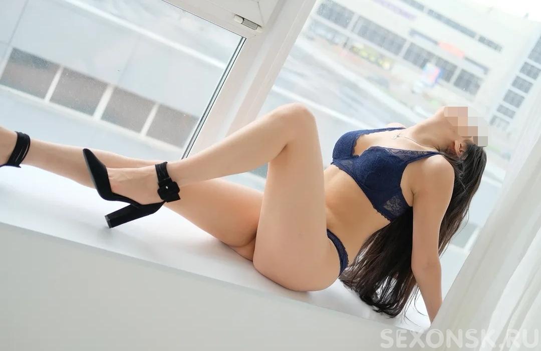 Проститутка Лиля  - Новосибирск