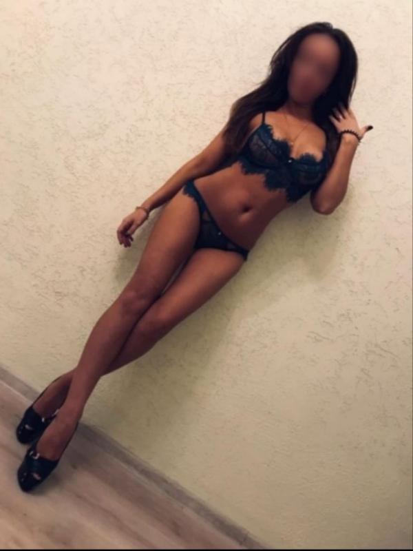 Проститутка Настюша - Новосибирск