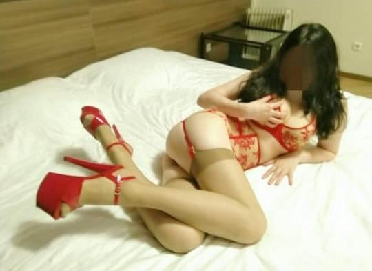 Проститутка Светлана - Новосибирск