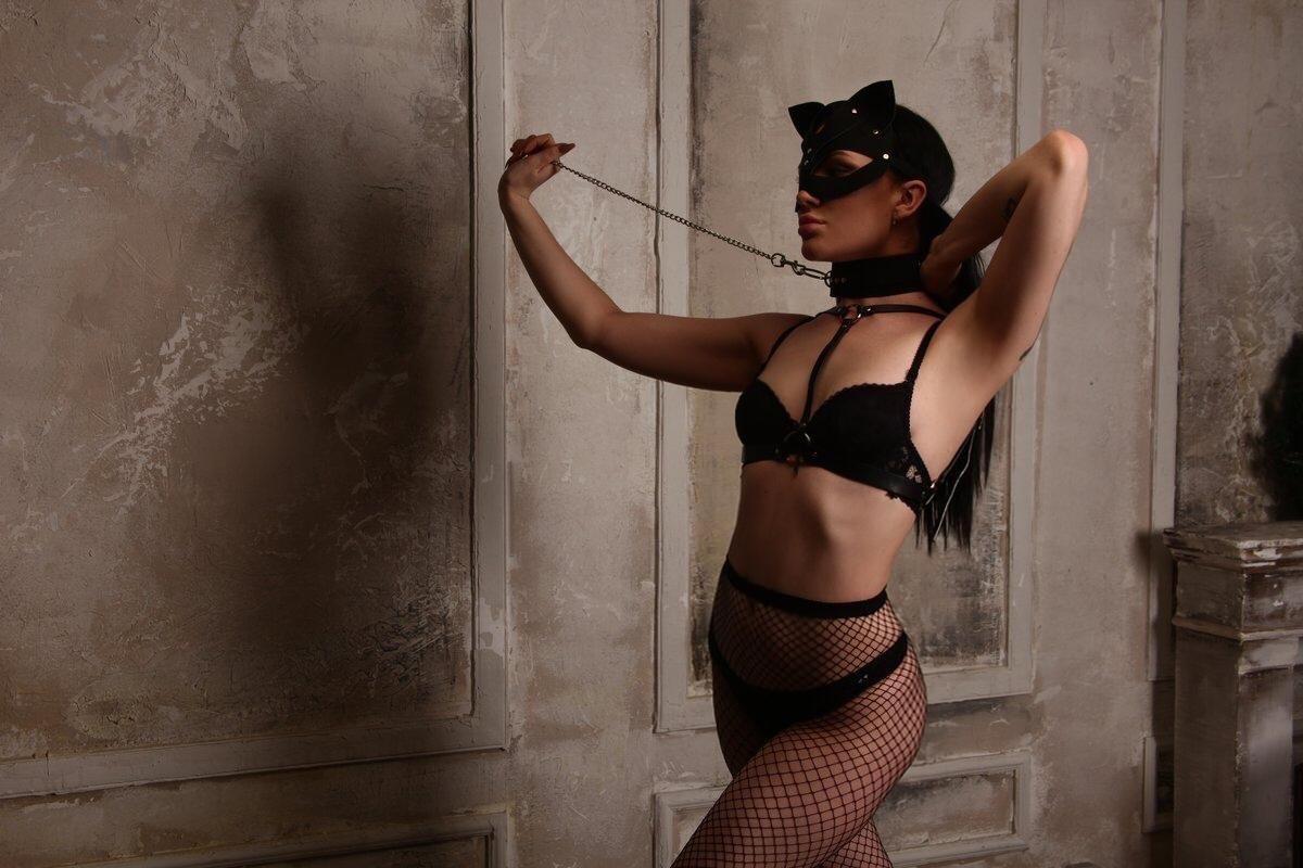 Проститутка Евгения - Новосибирск