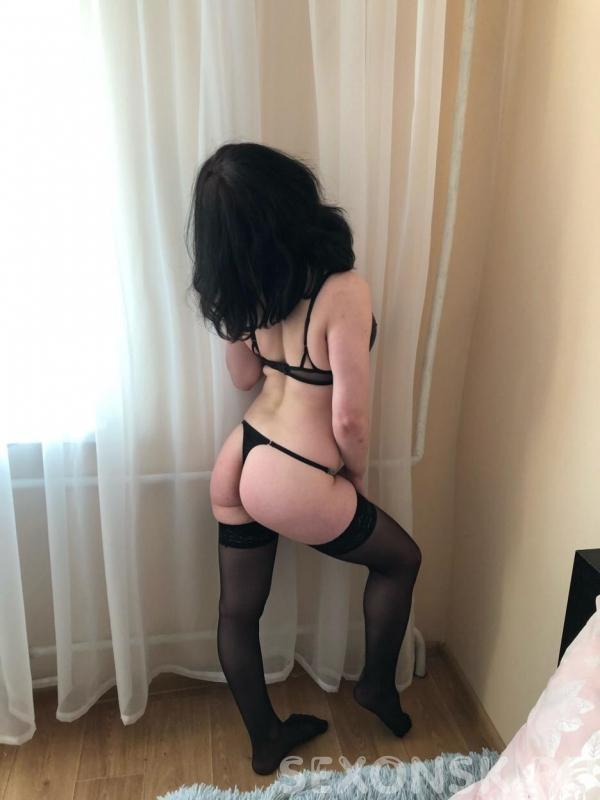 Проститутка ❤️Ева❤️ - Новосибирск